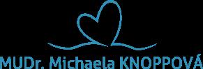 MUDr. Michaela Knoppová